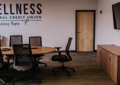 wellness federal credit union 439